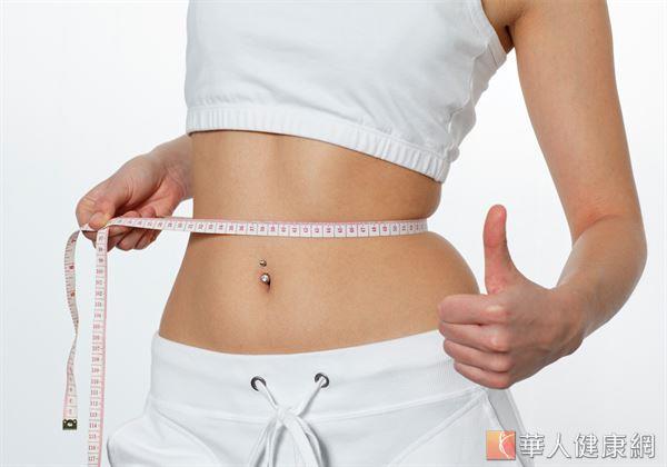 想要成功減重瘦身,又沒時間運動,不妨試試看8分鐘減肥秘法。