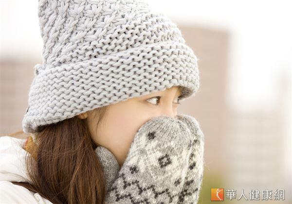 每到冬天,就擺脫不了成為手腳冰冷、僵硬的「冰棒人」窘境?