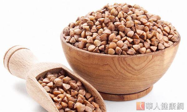 蕎麥具有抗癌因子「芸香苷」(Rutin),有預防皮膚癌的功能。