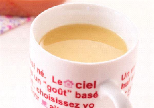 燕麥中的亞麻油酸可幫助降低脂肪含量,避免罹患脂肪肝。(圖片/人類智庫提供)