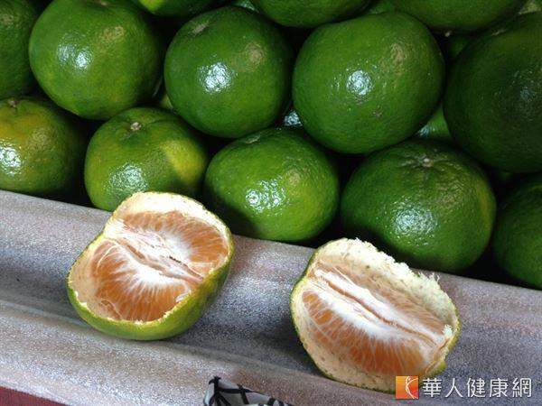 冬季橘子盛產,但吃橘子時別只吃果肉,卻把更養生的橘子皮和橘子籽隨意丟棄。