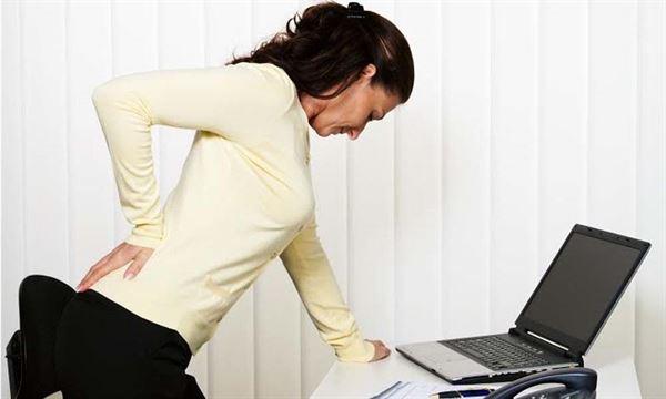乳癌最常發生骨轉移的部位80%是在脊椎骨、肋骨、骨盆腔或是大腿骨。