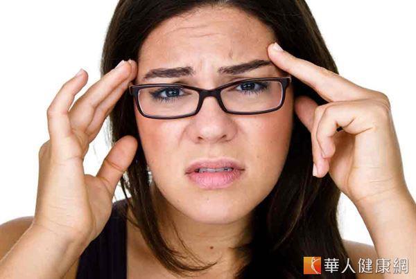 全台有近600萬人罹患程度不一的乾眼症。