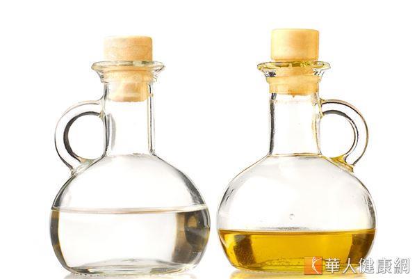 油脂保存不當或過久,會使油脂容易變質,產生自由基甚至衍生致癌物質。