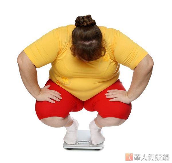 庫欣氏病好發於30至45歲的女性,體重莫名快速增加是徵兆之一。