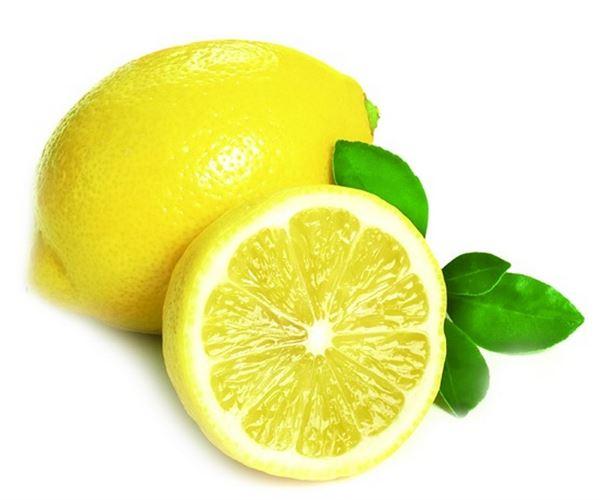 檸檬富含維生素C,可幫助人體合成「肉鹼」,有助燃燒脂肪。(圖片/取材自《100種水果營養圖典》一書)