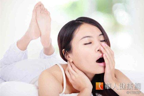 全台失眠人口超過200萬,利用富含色胺酸食物可幫助睡眠。