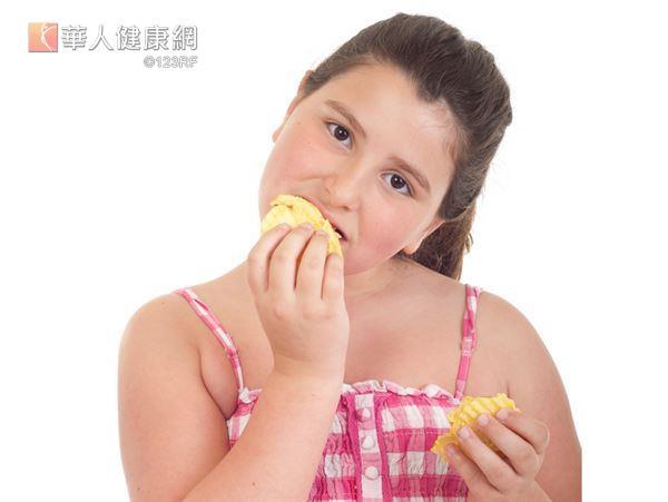 孩子經常食用高脂肪、高糖份的食物,就容易有肥胖危機。建議家長改用高蛋白質的食物當作孩子的下午點心,幫助遠離肥胖。