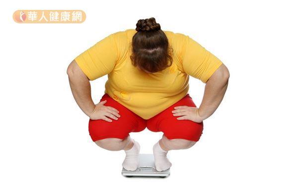 罹患多囊性卵巢症候群的婦女,因男性荷爾蒙和女性胰島素分泌過度分泌,易形成肥胖和糖尿病。