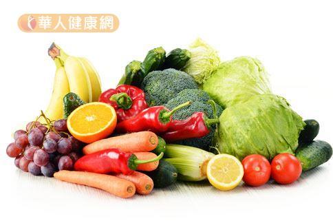 營養師強調,秋季當令水果,都具備了潤燥的作用。