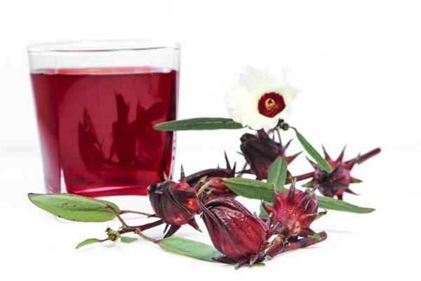 最好喝原味洛神花茶,若真怕酸的人,可加入適量山楂或甘草片調和酸味。