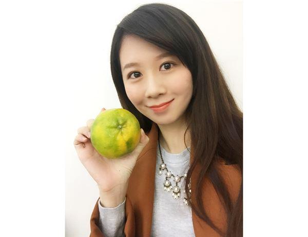 程涵宇營養師建議,可以適量補充柑橘類水果,攝取維生素C。(圖片/程涵宇營養師提供)