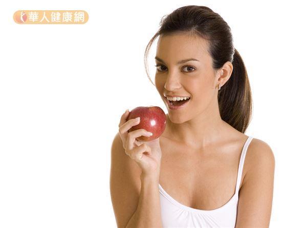 適量補充富含膳食纖維的食物,預防便祕還有助瘦身!