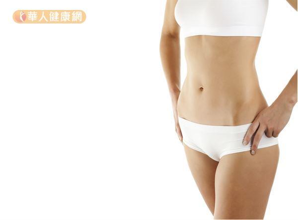 腹部容易囤積脂肪,拒絕冰品、避免久坐才能跟肥肚肚說再見!