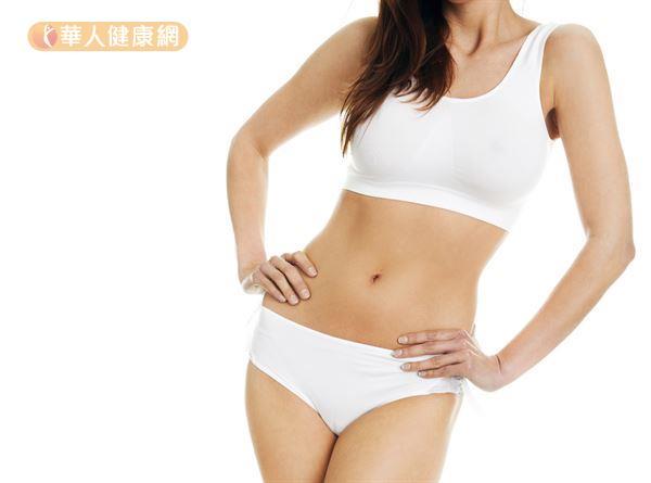 想要甩掉肥肚肚,適度刮痧促進新陳代謝,就是一個很好的方法。
