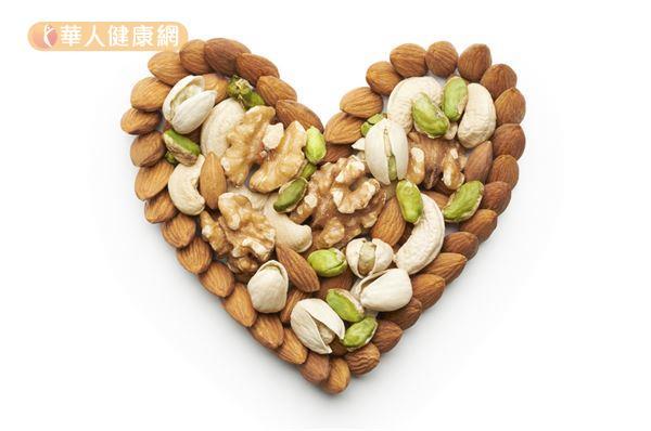 無論是核桃還是其他堅果種子類,都要適量攝取才能吃出健康!