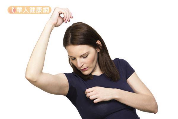 小汗腺分布於人體全身,主要作用為分泌汗水以排除體熱,來幫助體溫調節。而大汗腺則分布於人體腋下、跨下等部位,會分泌細菌、微生物特別喜愛的脂肪酸成分。