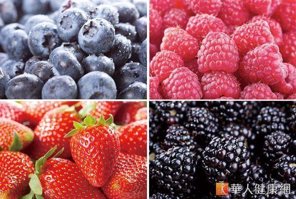 強化呼吸道功能,可適度補充維生素A、維生素C蔬果。