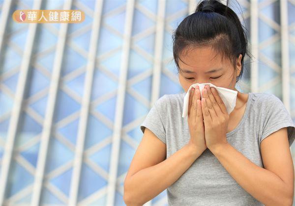 惱人的鼻過敏問題,讓您長期飽受噴嚏、鼻涕倒流之苦,睡不好、吃不下?