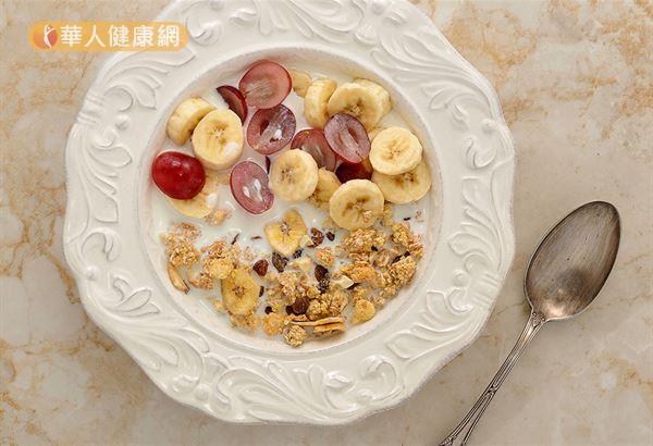 ▲圖片來源/華人健康網提供  燕麥如果攝取過量,一樣還是會有發胖的風險。