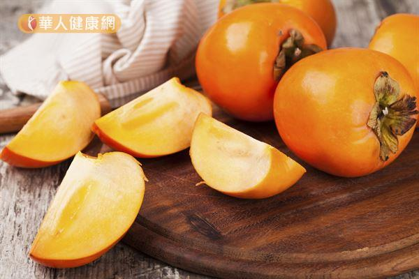 - Kochen mit kaki frucht ...