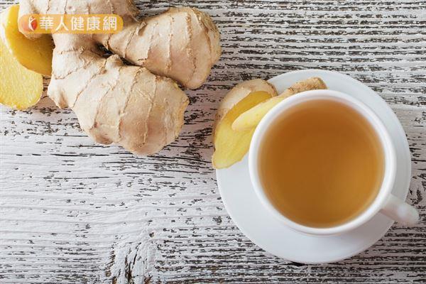 薑醇本身是揮發油,當煮得越久,高溫容易揮發,反而降低驅寒效果。