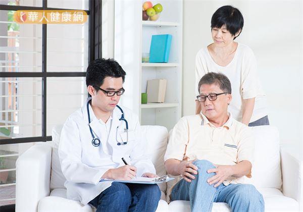 居家照護與長照需求是目前迫切需要的醫療方針。