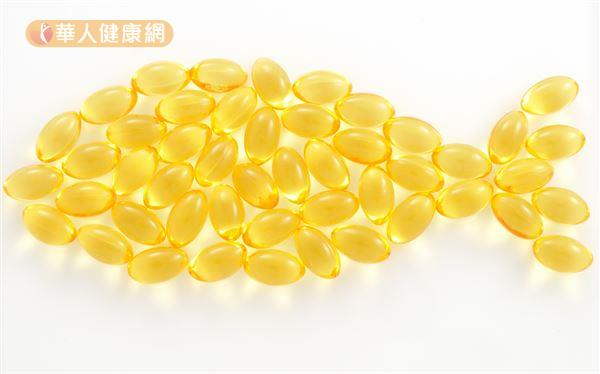 每天補充500毫克的Omega-3即有保健作用,不建議長期服用高劑量,否則可能延長凝血時間。