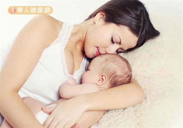 坐月子期間,中醫產後調理,能幫助產婦快速恢復體力。