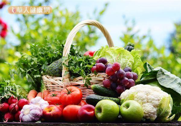 膳食纖維可增加腸道及胃內的食物體積,能促進腸胃蠕動,可舒緩祕,又能吸附腸道中的有害物質。