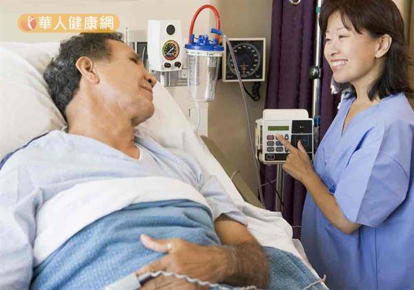 病人安全在於醫病溝通的良好建立,不良的溝通是造成醫病雙輸的關鍵。