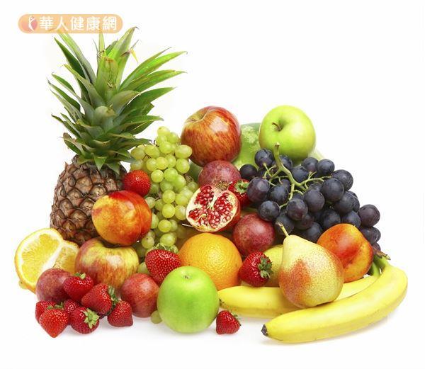 世界衛生組織及糧農組織(FAO)發佈報告建議,每人每天至少應攝取400公克的蔬菜及水果,以預防各種慢性病。